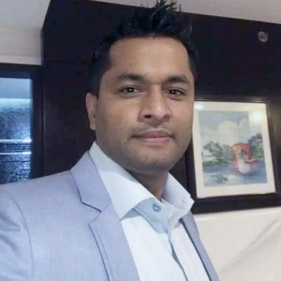 chairmankawsar
